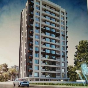 3 bhk Flats in Vesu surat