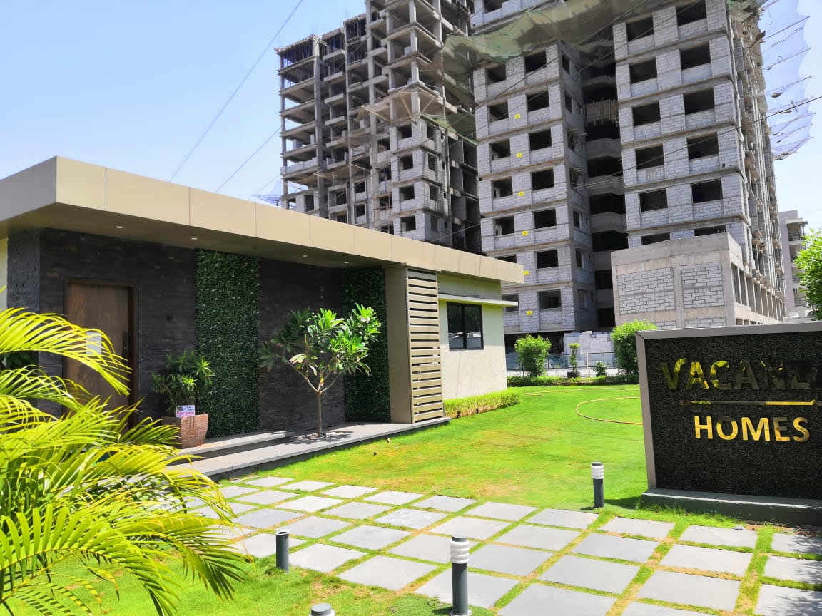 3bhk flats in Althan